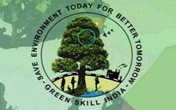 Green Skill Development Programme