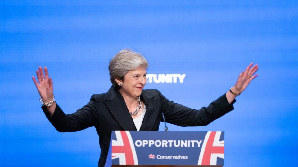 U.K. faces a new crisis over Brexit